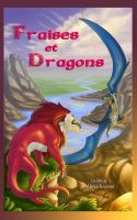 Fraises et Dragons - color by Kuraime