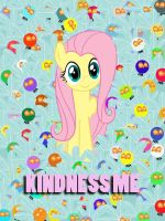 Fluttershy - Kindness Me by normanb88