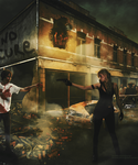 State Of Decay by lovemydork