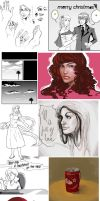 2010 Sketchdump 03 by propensity