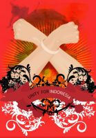 Unity For Indonesia by gilang2007