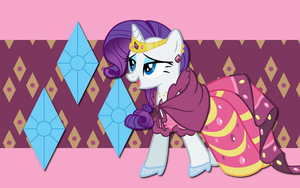 Gala Rarity WP by AliceHumanSacrifice0
