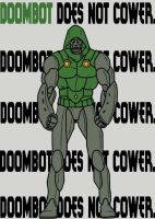 Doombot by blindfaith311