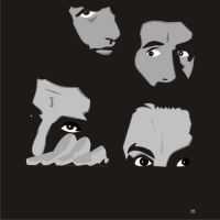 system of a down in flat by weknow