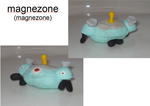 magnezone by wolengel