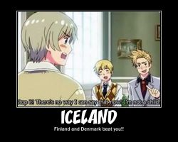 Iceland by pokepark2