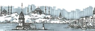 commission-istanbul by bozwolfbros