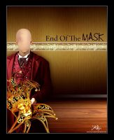 End Of The MASK by Bani-Hashim