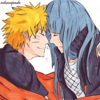 Affection (NaruHina) by IshidaYuki