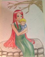 A Mother's Love Lasts Forever by EmoDetectiveEspada