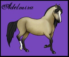 Adelmira by DancingDragonStables