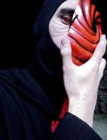 Obito Cosplay by 06devilsasuke06