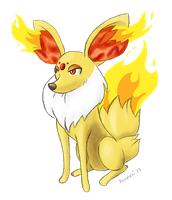 Psykit Fakemon by Scunosi