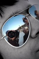 SUNglasses ReflecTioN by CarloNs