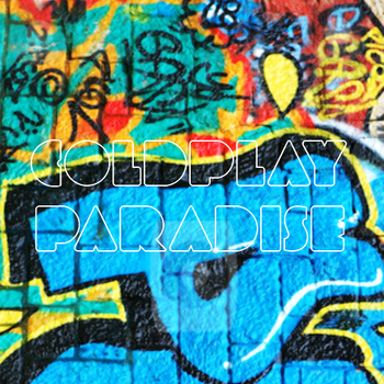 Paradise Fan Artwork by DanTheNextSpielberg
