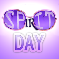 Spirit Glasses -Spirit Day by raikouto