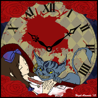 Mcgee's Alice - Sweet Dreams by Hazel-Almonds