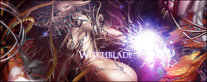 Witchblade by FoXusWorks