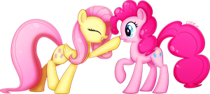 Smile Pinkie! by CTB-36