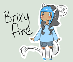 Iconprothing by Brixyfire