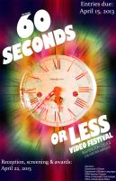 60 Seconds or Less by er111a