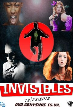 The Invisibles: The Movie by brando432