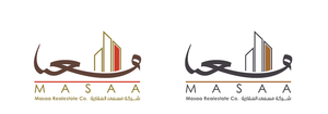 Masaa Real Estate by omidesign