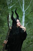 Maleficent II by mysteria-violent