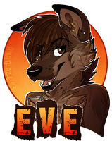 Eve badge by Citriel