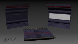 Tileable Assets by Scotti21