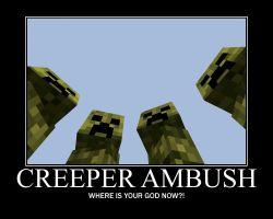 Creepers by fumblef00t