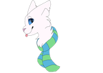 hey look an Opal :Gift by jayfeather009
