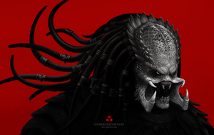 PREDATOR by OtherDistortion
