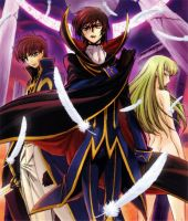 Code Geass Card 07 by FuckingPrincess91
