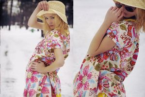 Summer tou ch by notursweetie