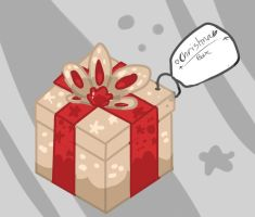 BOX - EVENT DAY 9 (UNOPENED) by goldentiqers