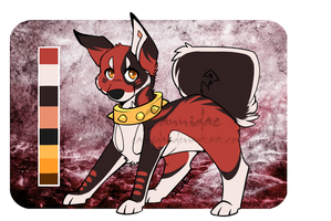 .: Chibi Canidae Auction :. [CLOSED] by Cannidae