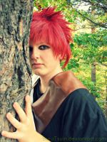 Gaara - Who are You? by BuruTsuin