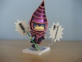 YGO One Coin figurines :BM: by Els-e