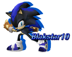 Machinimator Series - Blakstar10 by SiscoCentral1915
