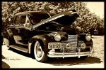1940 Chevrolet Sepia by StallionDesigns