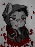 Blood and wubs by CB3-sin
