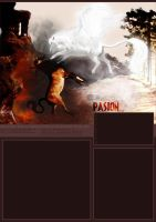 Pasion Layout Picture by kingy9467