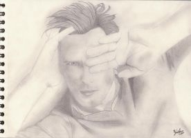 Alexander Skarsgard by Barbara-Lopes