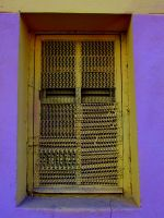 A window by grigant