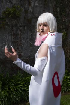 Madoka Magica - Make A Contract by CelticCosplay