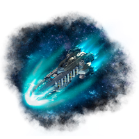 Space ship: Carrier - Ambitions of Space by Keleus