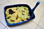 Kitty Litter Cake by SublimeBudd