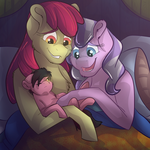 Good Morning by Percy-McMurphy
