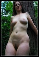 Nude by Project-Emu